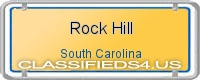 Rock Hill board